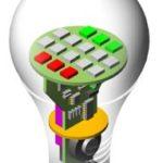 Inside of Detector bulb